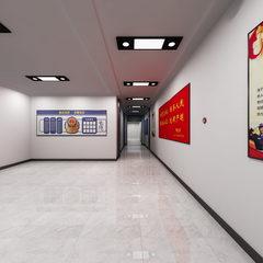 补充小走廊