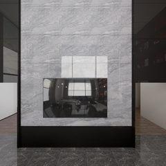 360平现代风格全景效果图