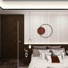 天津五大道68号B102现代简约风格别墅全屋设计方案