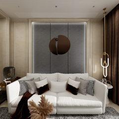 二层休闲厅