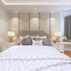 美式风格卧室装修720全景