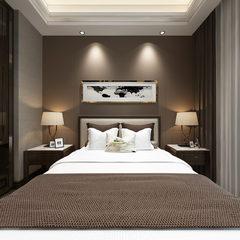 卧室装修设计-新古典风格