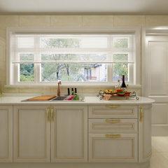 成都A9厨房设计图纸