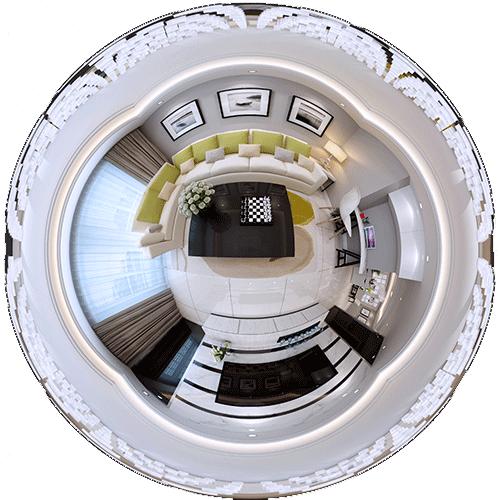 现代风格客厅效果图定制设计