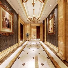 欧式风格门厅