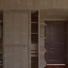 新美居衣柜2