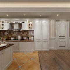 金银橡-厨房