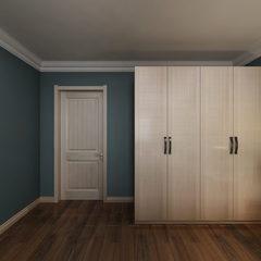 名仕雅庭-卧室方案