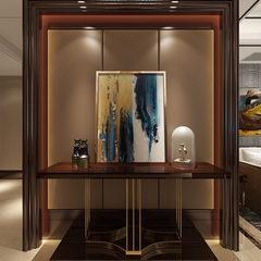 新古典装修设计客餐厅