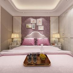新古典卧室空间设计