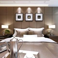 卧室装修定制设计