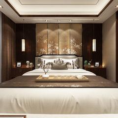 新古典卧室设计