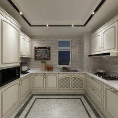 厨房 餐厅