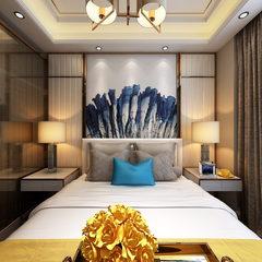 新古典风格卧室