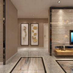 新古典风格豪宅设计