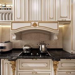 金地艺墅厨房
