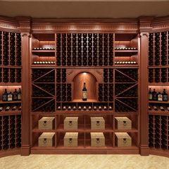 罗曼尼酒窖